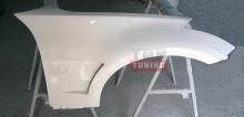 Передние крылья Kisaragi для Ниссан 350z от ателье Auto R