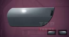Облегченные тюнинг двери OEM для Ниссан 350z