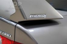 Высокий спойлер Мюген на багажник (из АБС пластика) - Тюнинг Аккорд 7