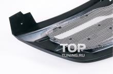 Решетка Road Runs - Тюнинг Киа Спортедж 3 (R).
