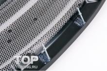 4416 Решетка радиатора Road Runs на Kia Sportage 3 (III)