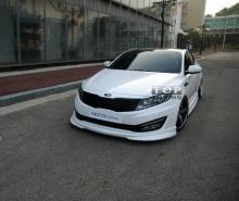 Тюнинг обвес «NEFD Design» для автомобилей Kia Optima / K5