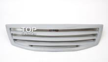 Решетка радиатора Luxury VIP -Тюнинг Киа Соренто ХМ.