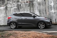Тюнинг-обвес «Vega Style» для Hyundai Tucson IX35
