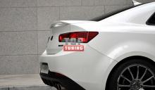Тюнинг - Спойлер «IXION» для автомобилей Киа Церато Forte Koup