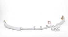4474 Накладка на передний бампер Free Style на Kia Cerato 3