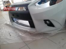 Тюнинг-обвес «IFLOW Sport» для автомобилей Хендай Солярис