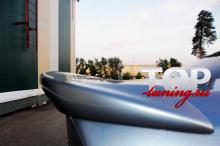 452 Спойлер Duck Tail - Обвес Mugen на Honda Accord 7
