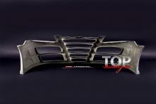 Тюнинг Хонда Аккорд 7 - передний бампер, обвес Auto R