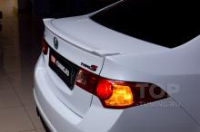 4562 Лип-спойлер LITE на крышку багажника для Honda Accord 8