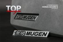 Спойлер на крышку багажника Mugen Хонда Аккорд 8