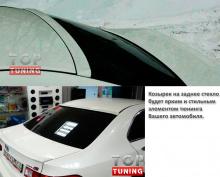 Тюнинг - Козырек на заднее стекло для Хонда Аккорд 8