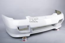 460 Передний бампер - Обвес Mugen на Honda Prelude 5