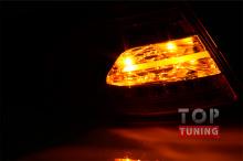 Тюнинг оптика - Задние фонари для Киа Оптима (К5) от компании Киа Моторс