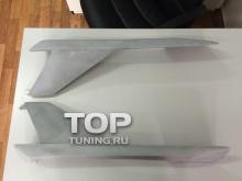 Тюнинг - Комплект обвеса Rindmade на Киа Оптима (К5)
