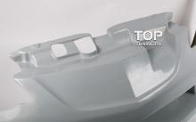 462 Передний бампер - Обвес Mugen на Honda Integra DC5