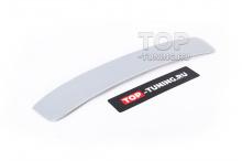 Тюнинг - Козырек на заднее стекло на Хонда Прелюд 5