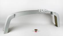 466 Задняя юбка - Обвес Chardge Speed на Honda Integra DC5
