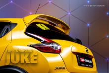 4670 Тюнинг - Спойлер GT ABS на Nissan Juke