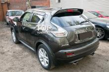 Спойлер крышки багажника - Модель GT - Тюнинг Nissan Juke