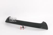 4670 Тюнинг - Спойлер GT на Nissan Juke