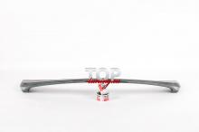 Высокий спойлер на крышку багажника - Модель Сutter - Тюнинг Хендай Солярис
