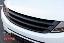 Тюнинг - Решетка радиатора от компании RoadRuns на Киа Соренто 2