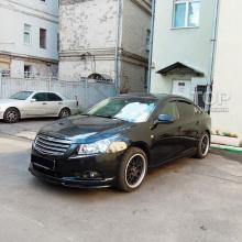 4730 Тюнинг - обвес Xemo на Chevrolet Cruze 2