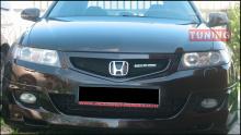 Тюнинг Хонда Аккорд 7 рестайлинг 2005, 2008 - Аэродинамический обвес  Mugen Style