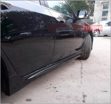 Аэродинамический обвес Mugen - Тюнинг Хонда Аккорд 8