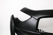 Передний бампер - Модель Лоринсер - Тюнинг Инфинити FX 2 (35,37,50)