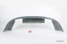 Тюнинг Инфинити FX 2 (35,37,50) - Накладка на задний бампер Lorinser