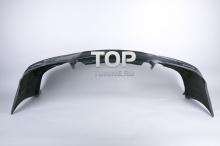 Передний бампер - обвес WALD Black Bison - Тюнинг Мерседес W220