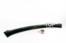 4847 Нижний спойлер LMA GT на Porsche Cayenne 958
