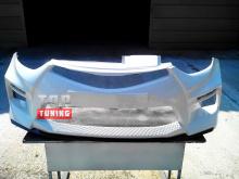 Тюнинг Хундай Элантра 5 (Аванте МД) - Передний бампер обвеса M&S.