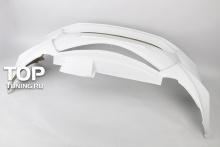 4855 Передний бампер M&S на Hyundai Elantra 5 (Avante MD)