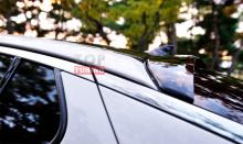 Тюнинг Киа Оптима 3  (К5) - Накладка - козырек на заднее стекло MyRide
