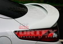 Тюнинг Киа Оптима 3  (К5) - Спойлер на крышку багажника с дополнительным стоп-сигналом VORTEX Blade