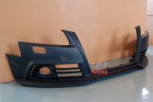 Тюнинг Ауди А5 - Аэродинамический обвес Rowen