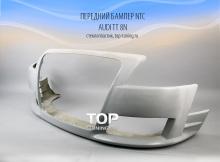 Передний бампер - Модель NTC Atom GT-R - Тюнинг Audi TT (8N)