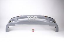 Тюнинг БМВ 5 Е39 - Аэродинамический обвес M-Style