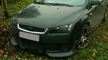 Тюнинг Форд Фокус 2 (Дорестайлинг) - Передний бампер CarZone