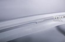 Накладка на задний бампер - Обвес Иксион - Тюнинг Хендэ Гранд Старекс