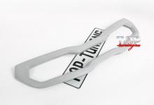Решетка радиатора Роадранс - Тюнинг Киа Церато 3