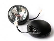 Тюнинг - Оптики для Мини Купер - дополнительные фары дневного света LIGHT & LAMP.