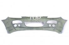 Передний бампер с решеткой радиатора - Обвес Panther (ASC Magnum).