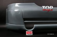5003 Тюнинг - Обвес Lorinser F1 на Mercedes CL-Class W215