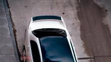 Тюнинг Хонда Аккорд 7 - Высокий спойлер Mugen
