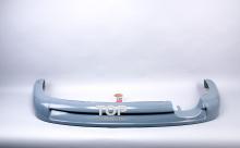 Юбка на заднего бампера - обвес MS - Тюнинг ФОРД ФОКУС 2 (седан)
