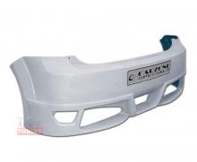 Тюнинг Форд Фокус 2 (Дорестайлинг) - Задний бампер обвеса CarZone.